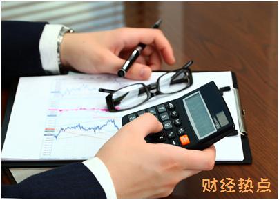 上海银行淘宝联名信用卡分期费率是怎样的? 财经问答 第3张
