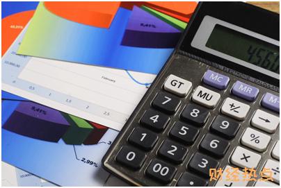 汇丰银行信用卡账单分期手续费是多少? 财经问答 第2张