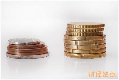 信用卡面签成功率多少? 财经问答 第2张