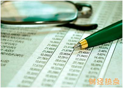 交通银行华润苏果信用卡积分规则是什么? 财经问答 第3张