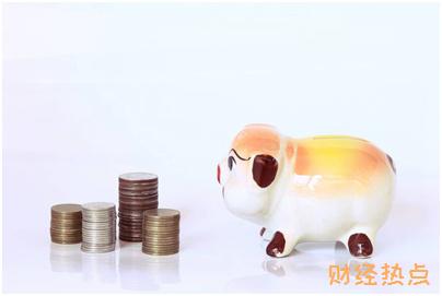 上海银行淘宝联名信用卡挂失费是多少? 财经问答 第1张