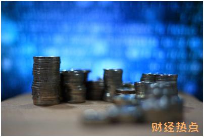 白条账单的分期服务费率怎么计算? 财经问答 第3张