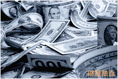白条账单可以用信用卡还款吗? 财经问答 第2张